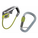 Edelrid Jul 2 Belay Kit Steel