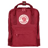 Fjällräven Kanken Kids Deep Red