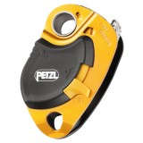 Petzl Pro Traxion Robuste Rolle mit Rücklaufsperre