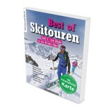 Panico Alpinverlag Best of Skitouren Band 2