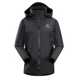 Arc'teryx Beta LT Hybrid Women Jacket black M