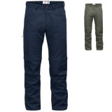 Fjällräven High Coast Trousers Zip Off Trekkinghose Männer