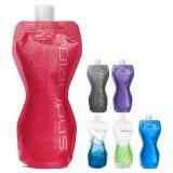 Platypus SoftBottle 0,5 Liter Cap Trinkflasche