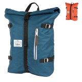Poler Bag Retro Rolltop Tagesrucksack
