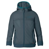 Vaude Kids Musca Jacket Kinder-Windjacke