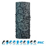 PAC Original Paisley black