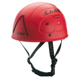 Camp Rockstar Kletterhelm red