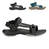 Teva Terra Fi Lite Sandale Frauen