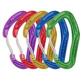 DMM Alpha Trad Karabiner 5 Color Pack