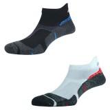 PAC Bike Footie Zip Socke Herren