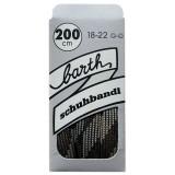 Barth Schnürsenkel flach 200 cm