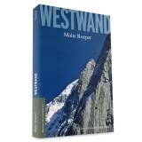 Panico Alpinverlag Malte Roeper - Westwand