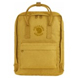Fjällräven Re-Kanken sunflower yellow 142