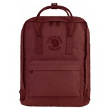 Fjällräven Re-Kanken ox red 326