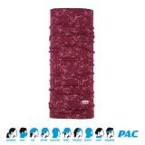 PAC Merino Wool Fiore Purple