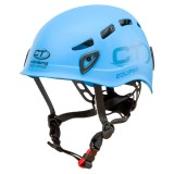 Climbing Technology Eclipse Frauen-/Kinder-Kletterhelm blue