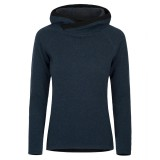 Montura Antelao Hoody Woman blue grey M