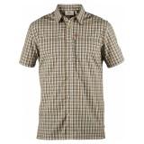 Fjällräven Svante Shirt green M