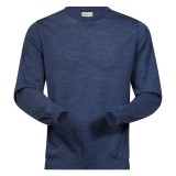 Bergans Five Wool Long Sleeve Pullover Herren