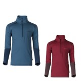 Vaude Kids Jerboa Halfzip 2 Pullover/Sweatshirt Kinder