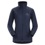 Arc'teryx Nodin Jacket Windjacke Frauen