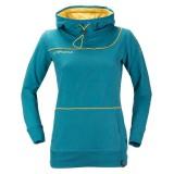 La Sportiva Buttermilk Hoody Pullover Frauen