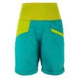 La Sportiva Ramp Short emerald/citronelle Größe L