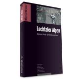 Panico Alpinverlag Österreich - Lechtaler Alpen Kletterführer