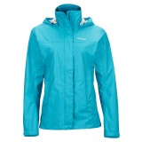 Marmot PreCip Jacket Nano Pro Women slate blue Größe M