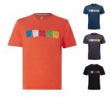 Sherpa Tarcho Tee T-Shirt Männer