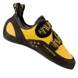 La Sportiva Katana yellow/black Kletterschuhe