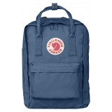 Fjällräven Kanken Laptop 17  Blue Ridge 519