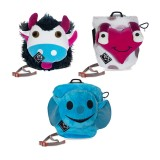 Chillaz Chalkbag Animals multicolor