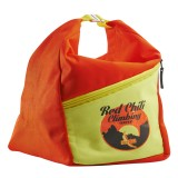 Red Chili Chalkbag Boulder Reaktor orange