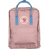 Fjällräven Kanken Pink / Air Blue 312-508