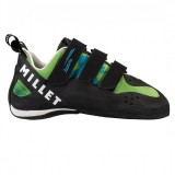 Millet Hybrid Lady green flash Kletterschuh
