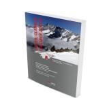 Topo Urner, Glarner und Tessiner Alpen Hochtourenführer