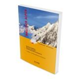 Topo Walliser Alpen Hochtourenführer