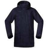 Bergans Syvde Jacket dark navy/nightblue Größe L