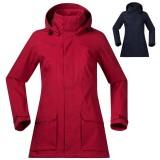 Bergans Syvde Lady Jacket Regenjacke Frauen