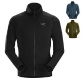Arcteryx Kyanite Jacket Fleecejacke Männer