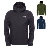 The North Face Quest Jacket Regenjacke Männer