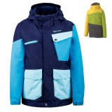 Marmot Boy's Space Walk Jacket Skijacke Jungen