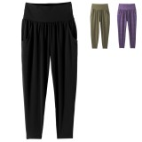 Prana Ryley Crop Hose Frauen