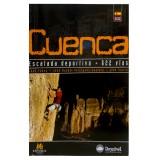 Spanien - Madrid Cuenca Kletterführer
