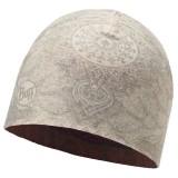 Buff Microfiber Reversible Hat yarmine cru multi