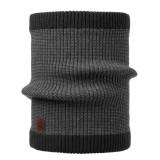 Buff Knitted Neckwarmer Comfort dee black