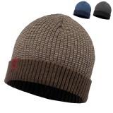 Buff Knitted Hat dee Mütze