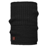 Buff Knitted Collar Gribling black