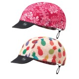 Buff Cap Baby tropical fruits multi wendbar